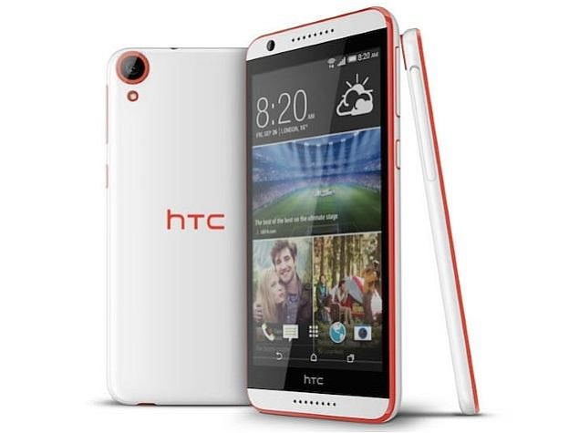 HTC Desire 820 and Desire 820q Launched in India