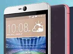 HTC Desire 826 With Octa-Core SoC Said to Launch Soon at Rs. 26,200