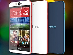 HTC Desire Eye With 13-Megapixel Selfie Camera Launching in India November