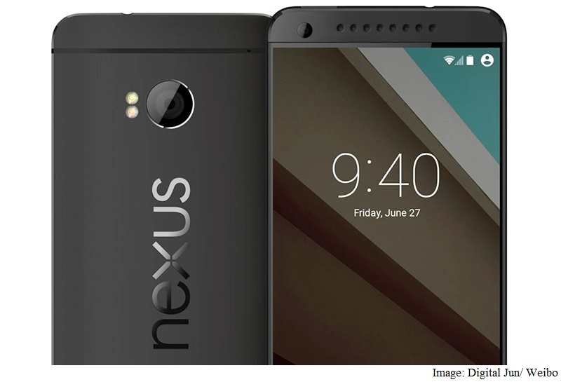 HTC Once Again Tipped to Launch Both Nexus Smartphones of 2016
