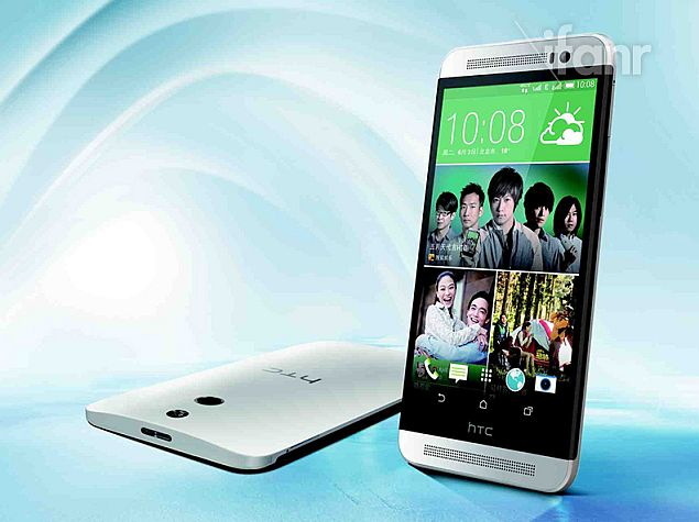 HTC M8 Ace Vogue Specifications and Launch Date Reportedly Revealed