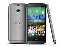 HTC One (M8 Eye) With 13-Megapixel Duo Camera Launched at Rs. 38,990