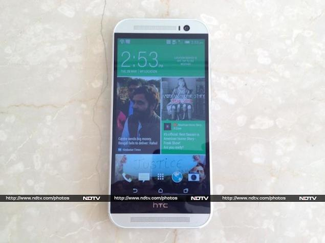 HTC One (M8) with Snapdragon 801, duo rear camera launched