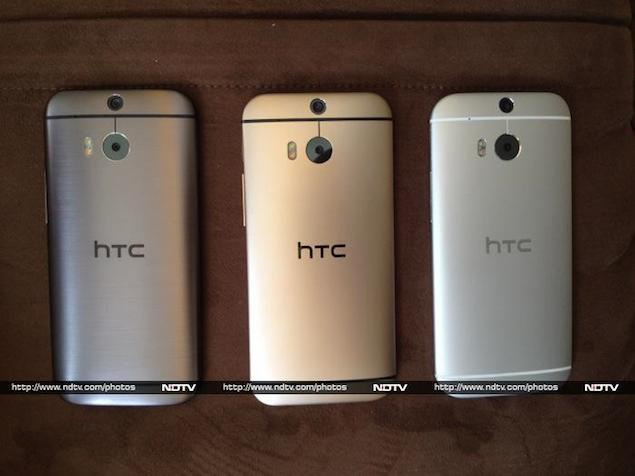 HTC One (M8): First impressions