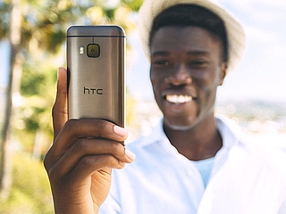 HTC 10's Impressive Camera Technology Touted in Latest Teaser Video