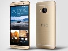 HTC One M9 Update Brings Battery Life and Camera Improvements