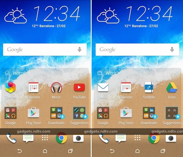 HTC Sense 7.0 to Be Released for Other 2014 Smartphones This Year