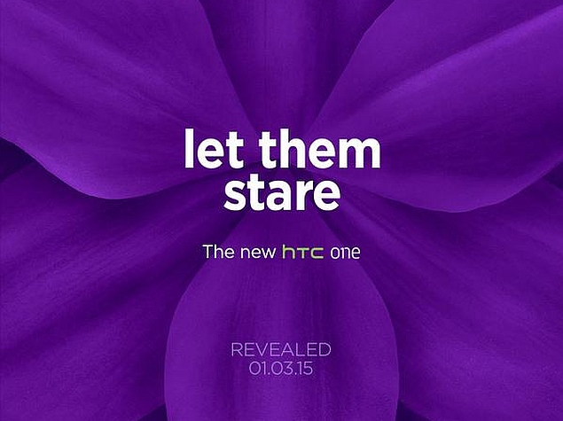 HTC One M9 Launch Live Video Stream From Barcelona
