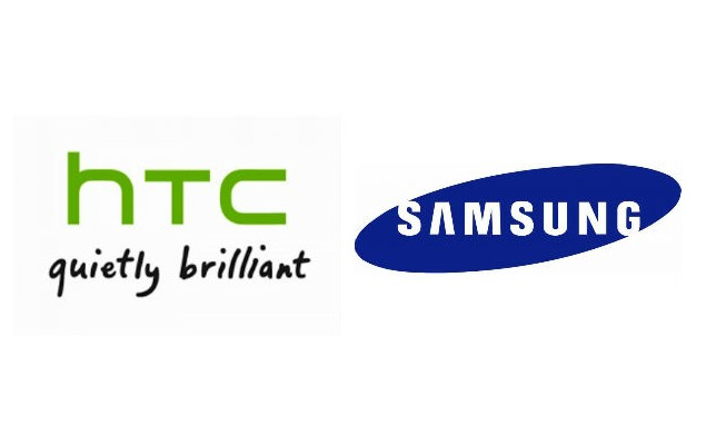 Samsung alleged to have hired students to criticise HTC online