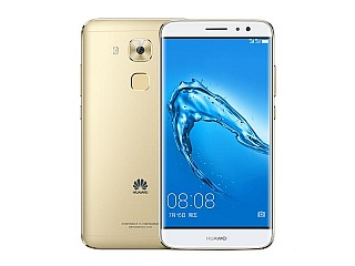 Huawei G9 Plus With 16-Megapixel Rear Camera, Snapdragon 625 SoC Launched