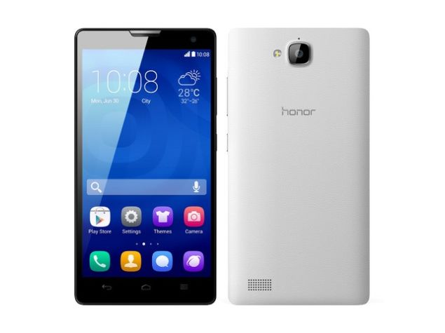 huawei honor 3c with 5 inch display up for pre order at rs 14 999 technology news. Black Bedroom Furniture Sets. Home Design Ideas
