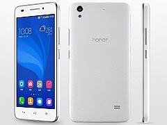 Huawei Honor 4 Play With 64-Bit Snapdragon 410 SoC, LTE Support Launched