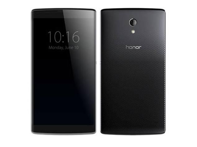 Huawei Honor 6 With 4G LTE Support and Android 4.4 KitKat Launched