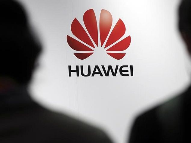 Huawei Sees Stronger Sales Growth for Enterprise Business
