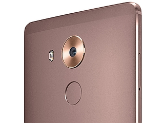 Huawei Mate 8 With 6-Inch Display, Kirin 950 Octa-Core SoC Unveiled