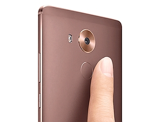 Huawei Mate 8 Price Revealed, to Go on Sale Wednesday