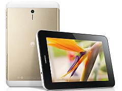 Huawei MediaPad 7 Youth2 Tablet Available Online at Rs. 10,678
