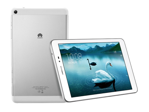 Huawei MediaPad T1 8.0 Tablet With Voice Calling Launched at Rs. 9,999