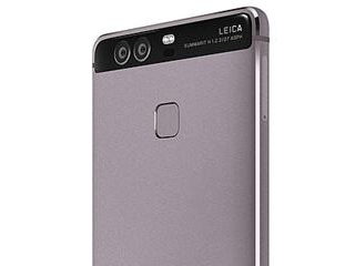 Huawei P9 Set to Launch in India Today