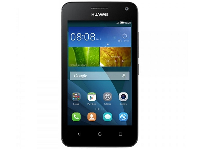 Huawei G620S, Y336, Y541, and Y625 Smartphones Launched in India