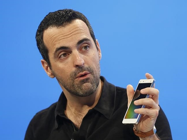 Xiaomi Wants to Invest in Indian Startups: Barra
