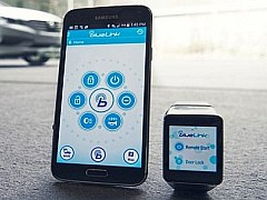 Hyundai Unveils Android Wear App; Lets Start, Lock, Find Car via Voice Command