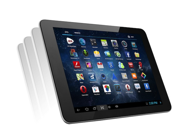iBall Slide Q9703 quad-core QXGA HD tablet with 2GB RAM launched for Rs. 15,999