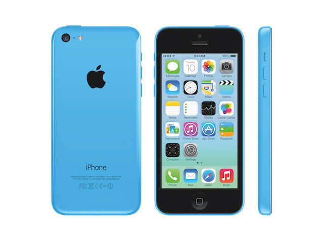 iPhone 5c price disappointment: 'Cheaper iPhone' fails to check-in
