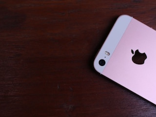 iPhone SE Refresh to Launch in India First, Q1 2018 Release Expected: Report