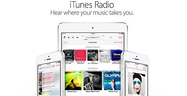 Android Music App Like Itunes