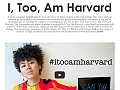 Tumblr blog by black Harvard students goes viral