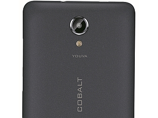 iBall Cobalt 5.5F Youva With 13-Megapixel Camera Launched at Rs. 8,999