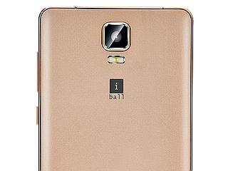 आईबॉल एंडी 5.5एच वेबर 4जी और एंडी 5क्यू गोल्ड स्मार्टफोन कंपनी की वेबसाइट पर हुए लिस्ट