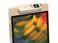 iBall Andi Avonte 5 With Rotating 8-Megapixel Camera Launched at Rs. 5,999