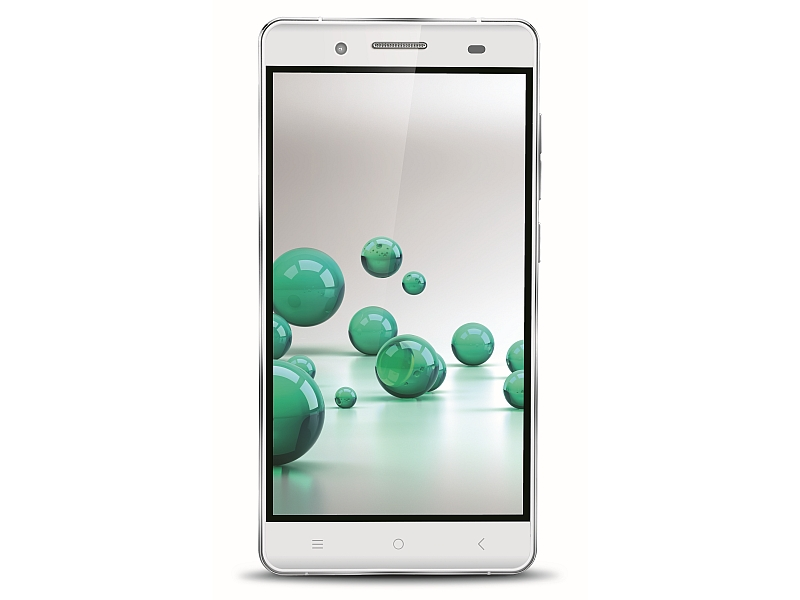 iBall Cobalt Solus 4G With Android 5.1 Lollipop Launched at Rs. 11,999