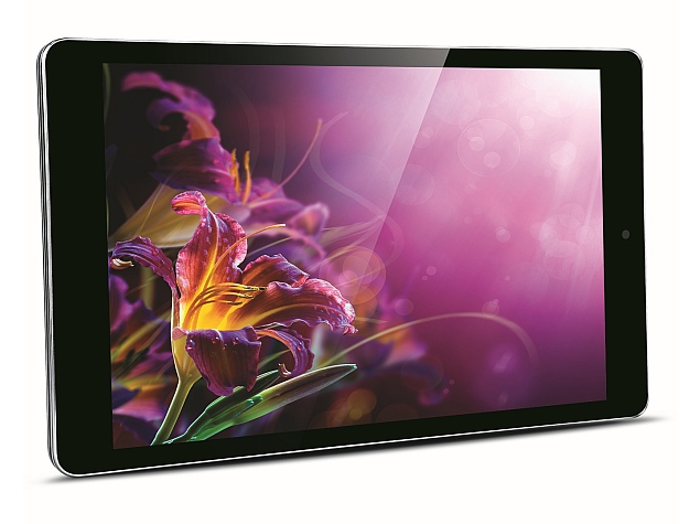 iBall Slide 3G-i80 With 8-Inch Display, Voice Calling Launched at Rs. 10,499