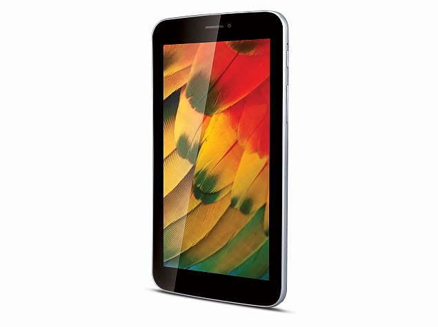 iBall Slide 3G Q7218 Tablet With Quad-Core SoC Launched at Rs. 6,499