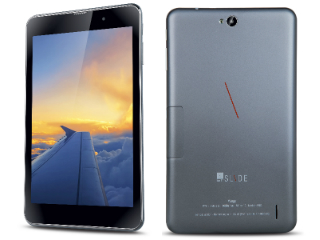 iBall Slide Wings Dual-SIM Voice-Calling Tablet Launched at Rs. 7,999