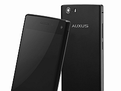 iberry Auxus Aura A1 With 8-Megapixel Front Camera Launched at Rs. 9,990