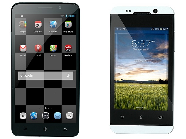 iberry launches octa-core Auxus Nuclea X and dual-core Auxus Handy H01