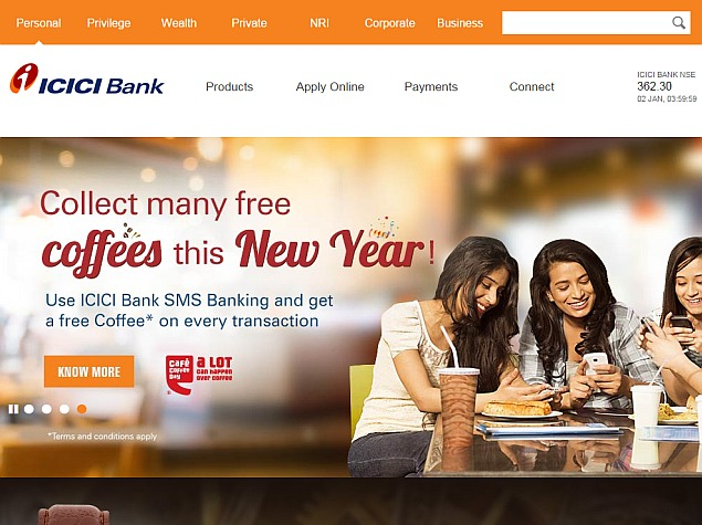 ICICI Launches Digital Village Project in Gujarat