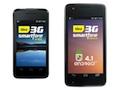 Idea launches ID 920, Aurus III smartphones