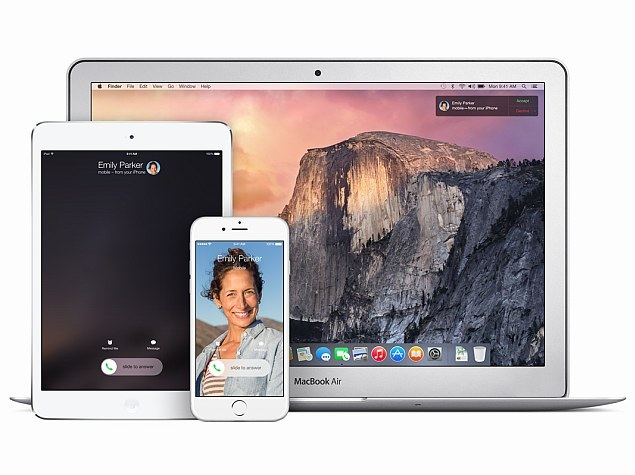 How to make calls on ipad air 2