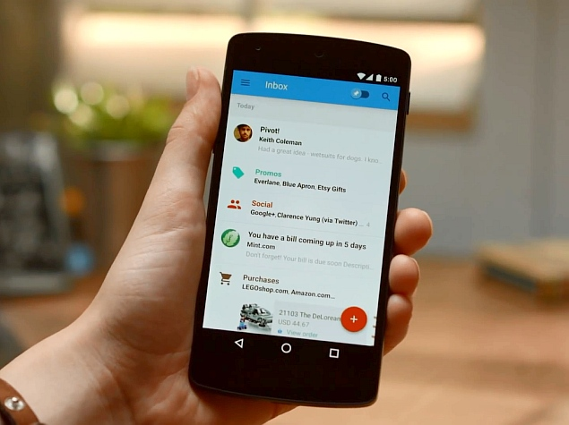 Inbox by Gmail Support Coming to Google Apps Soon
