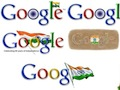 Independence Day India Google doodles over the years