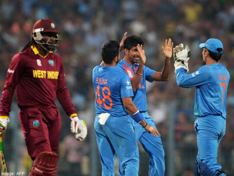 India vs west indies t20 live scorecard
