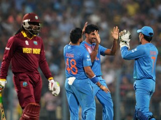 India vs West Indies Live Cricket Video Streaming T20 World Cup Semi Final