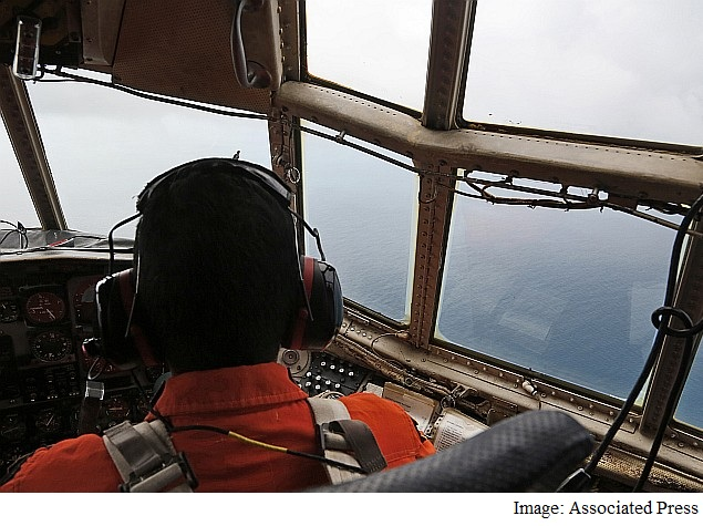 Jet Lost at Sea Shows the Gaps in Tracking Data