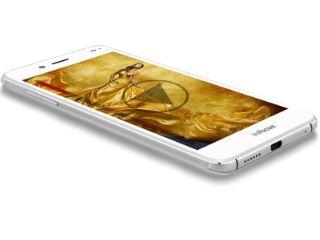 इनफोकस बिंगो 50+ की बिक्री शुरू, 7,999 रुपये में मिलेगा