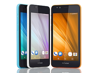 इनफोकस बिंगो 20 बजट स्मार्टफोन में  है 8 मेगापिक्सल कैमरा, जानें कीमत